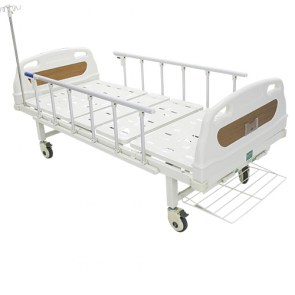 Cama de hospital Manual ALK06-A232P-C